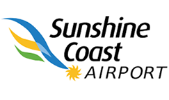 Sunshine Coast Airport