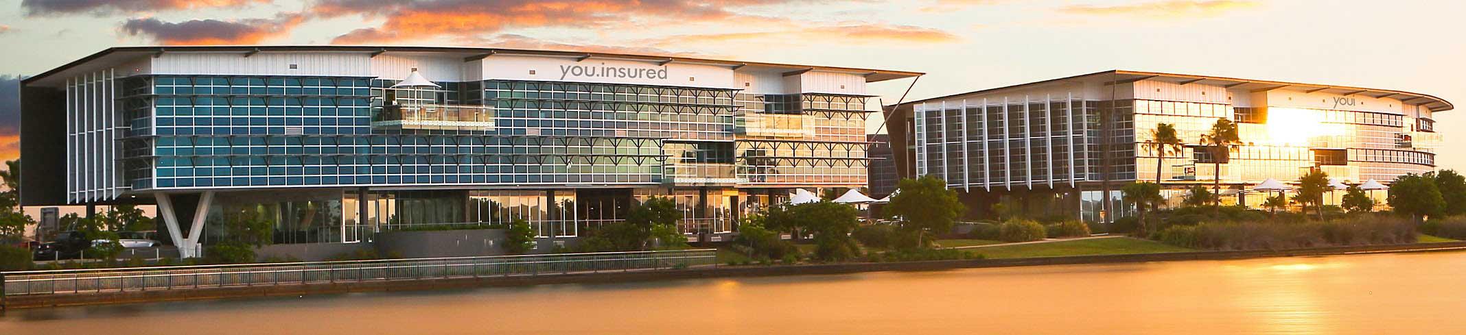 YOUI Insurance AMOS ELECTRICAL