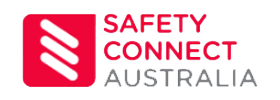 safety connect australia accreditation Amos Electrical